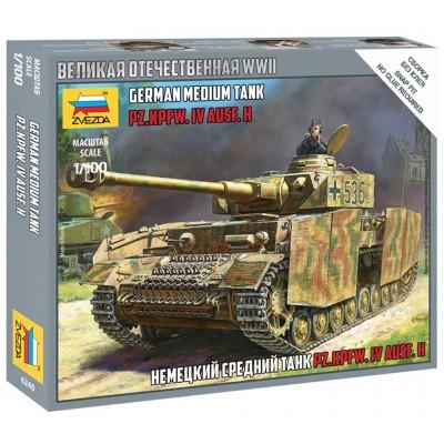 Panzer Puzzle